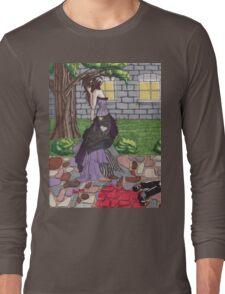 Circumstance Long Sleeve T-Shirt