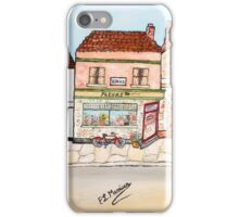Villaggio Antico iPhone Case/Skin