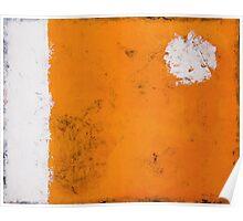 Orange Dream Poster