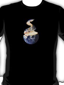 The Orange Planet T-Shirt