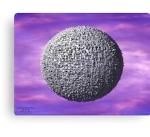 SFK: A Hundred Tools Within One Binary. Canvas Print
