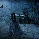Flight by KatarinaSilva