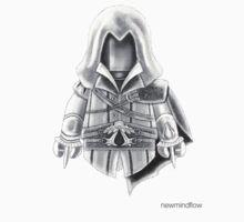 The Assassin Kids Clothes