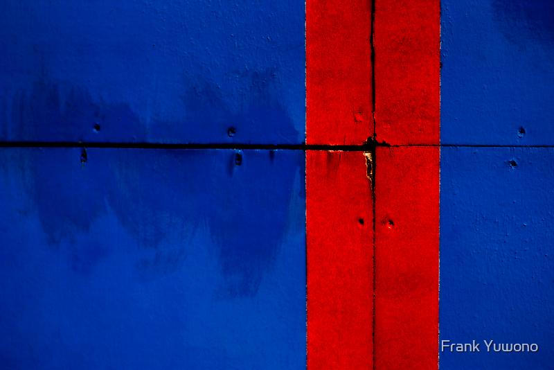 Colours by Frank Yuwono