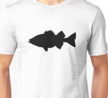 Perch Fish Unisex T-Shirt