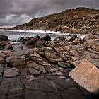 North Point - Gracetown by LukeAustin