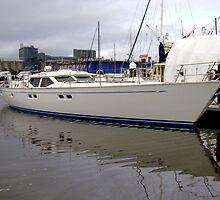 Original Cruiser by reflector