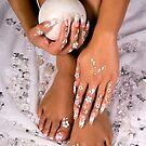 Nail Art by Mary Broome