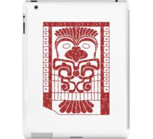 Toltec Eagle iPad Case/Skin