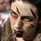Pretty Zombie ... by Cathie Tranent