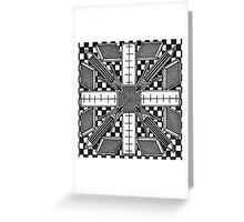 Stationary Stationery. Greeting Card
