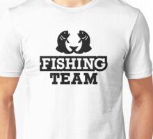 Fishing team Unisex T-Shirt
