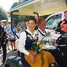 Celebrity Visiting Marstrand by HELUA