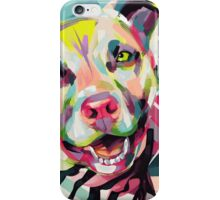 Rockstar Pup iPhone Case/Skin