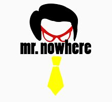 mr. nowhere Unisex T-Shirt