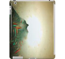 Facing Un-Reality   iPad Case/Skin