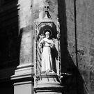 St Nicholas  by HelenBanham