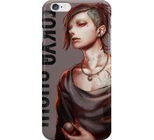 Anime: TOKYO GHOUL - Uta iPhone Case/Skin