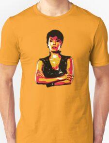 Fish Mooney Unisex T-Shirt