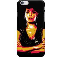 Fish Mooney iPhone Case/Skin