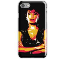 Fish Mooney iPhone Case/Skin