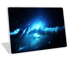 Nebula Dream - Laptop Skins Laptop Skin