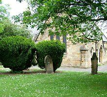 arlington methodist chapel by dougie1