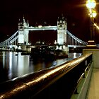 London - Tower Bridge by duroo