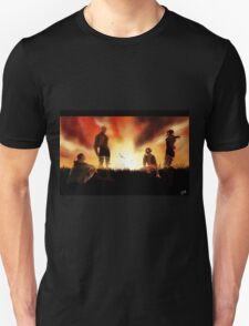 Shingeki no Kyojin: Sunset T-Shirt