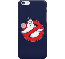Bubblebusters iPhone Case/Skin