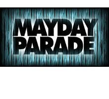 Mayday Parade - Bright by FoolishSamurai