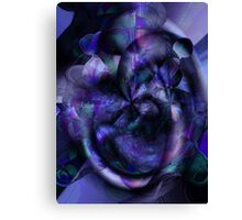 In the Shadow Of Wonder Canvas Print