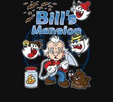 Bill's Mansion Unisex T-Shirt