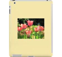 Pretty Maids All In A Row iPad Case/Skin