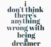 dreamer by Liz Nunn