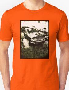 RX3 Unisex T-Shirt