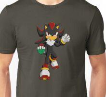 Shadow the Hedgehog Unisex T-Shirt