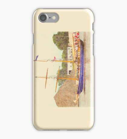 STV Playfair - Passing By iPhone Case/Skin
