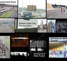 Collage of Eastlink Open Day  by lettie1957
