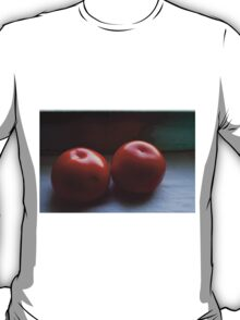 Tomatoes Placed T-Shirt
