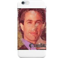 Jerry Death iPhone Case/Skin