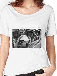 Iron horse. Women's Relaxed Fit T-Shirt