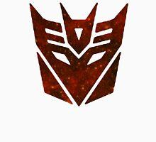 Red Galaxy - Decepticon Unisex T-Shirt