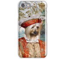 Silky Terrier iPhone Case/Skin