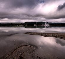 Sulphur Bay by Varinia   - Globalphotos