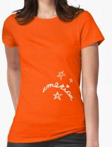 America Shirt T-Shirt