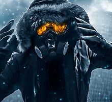 Snowblind by Glixio