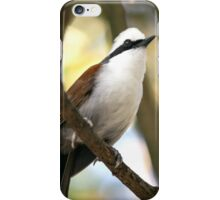 Pretty Bird I iPhone Case/Skin
