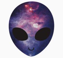 Alien Galaxy by Jason Levin