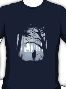 The Last of Us - Winter T-Shirt